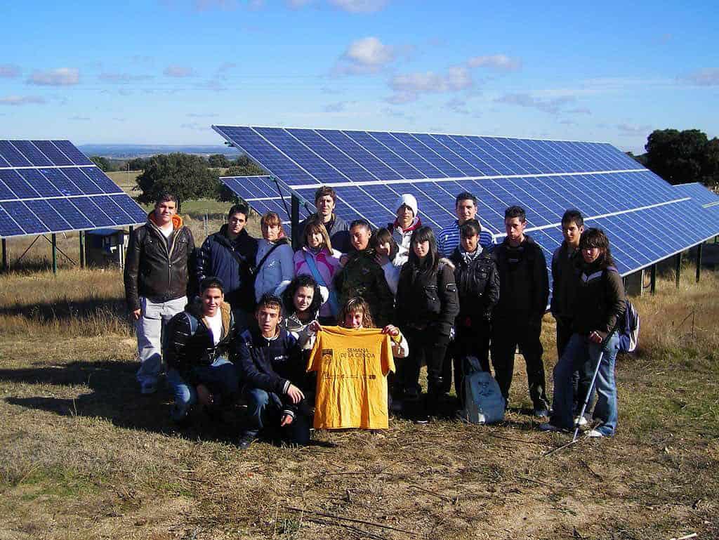 Divulgación energía renovable | Local y Sostenible